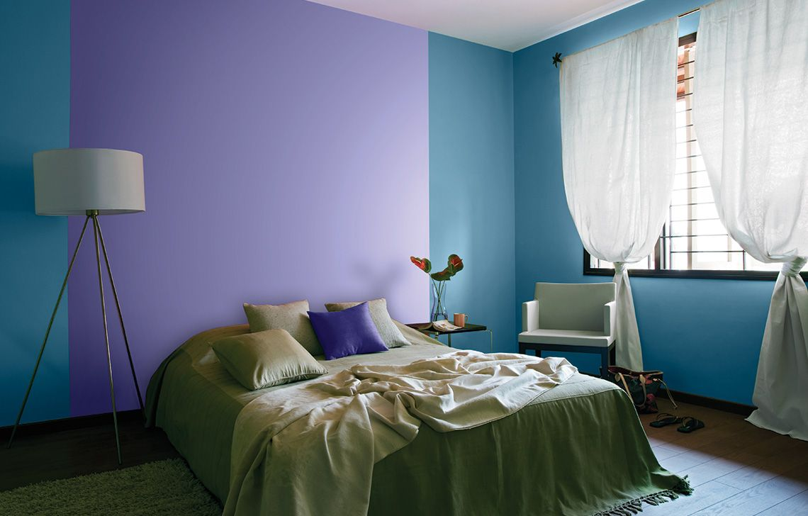 Bedroom Colour Combination Asian Paints two colour combination for bedroom walls asian paints mark bedroom